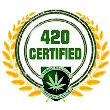 cannabis college online