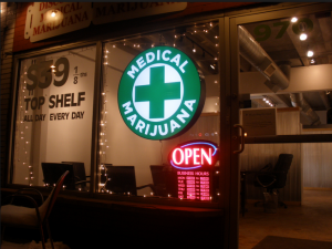 How to start marijuana dispensary
