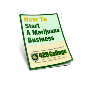 cannabis university training